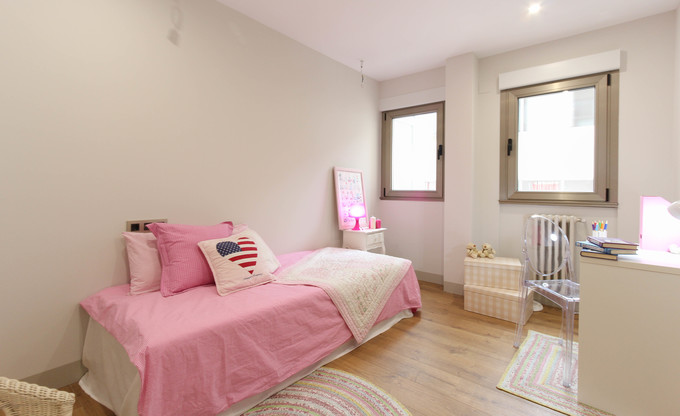 Home Staging Gran Via Salamanca